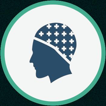 Ícone que representa um paciente incauto